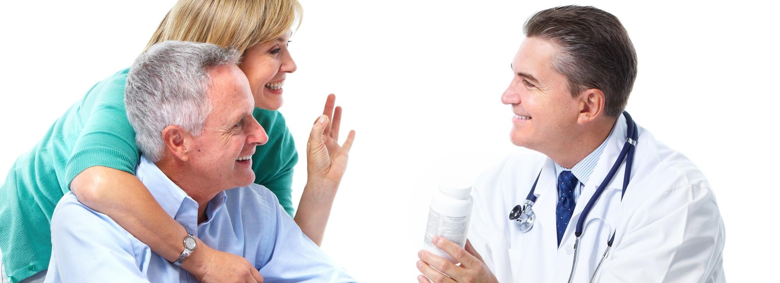 Острые и хронические заболевания уретры и придаточных половых желез