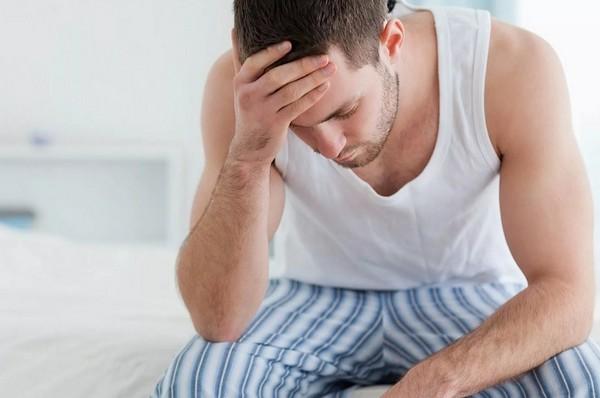 Заболевания органов мошонки